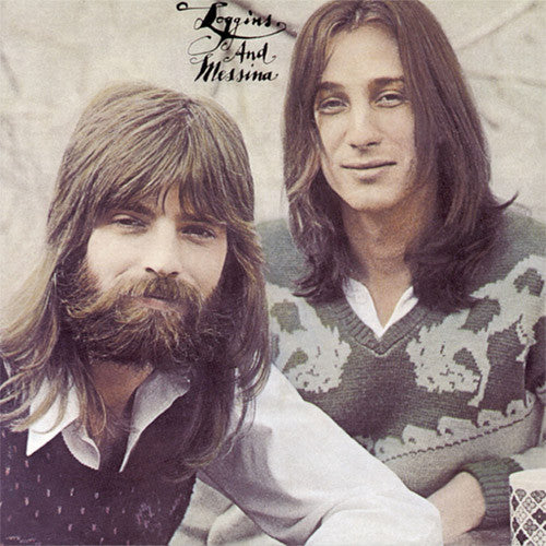 Loggins & Messina - vinyl LP