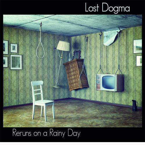 Lost Dogma Reruns On A Rainy Day - compact disc