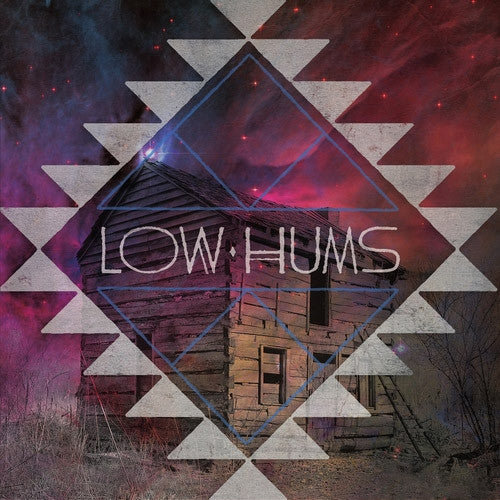 Low Hums - vinyl LP