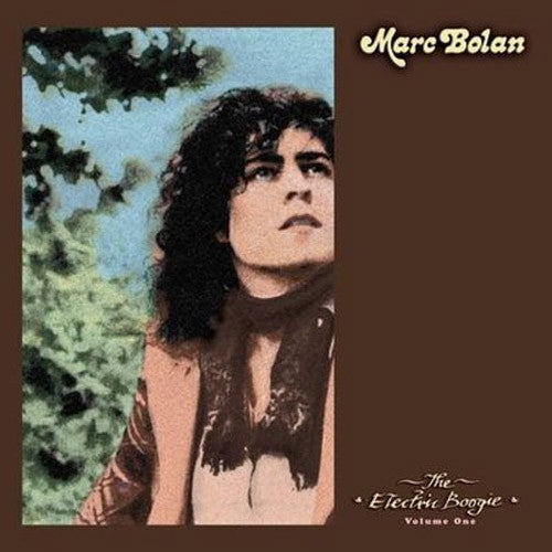 Marc Bolan The Electric Boogie Volume 1 - vinyl LP