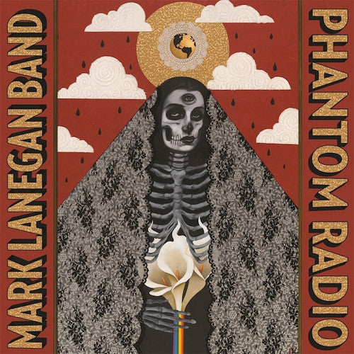 Mark Lanegan Band Phantom Radio - vinyl LP