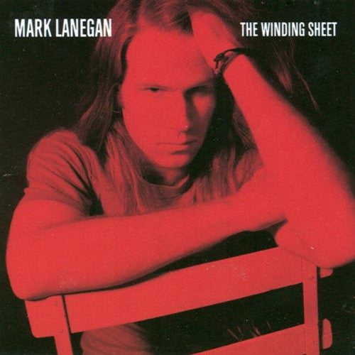 Mark Lanegan The Winding Sheet - vinyl LP