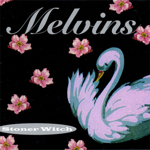 Melvins Stoner Witch - vinyl LP