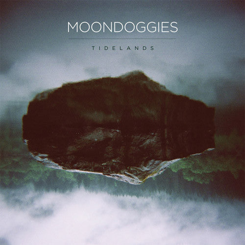 Moondoggies Tidelands - vinyl LP