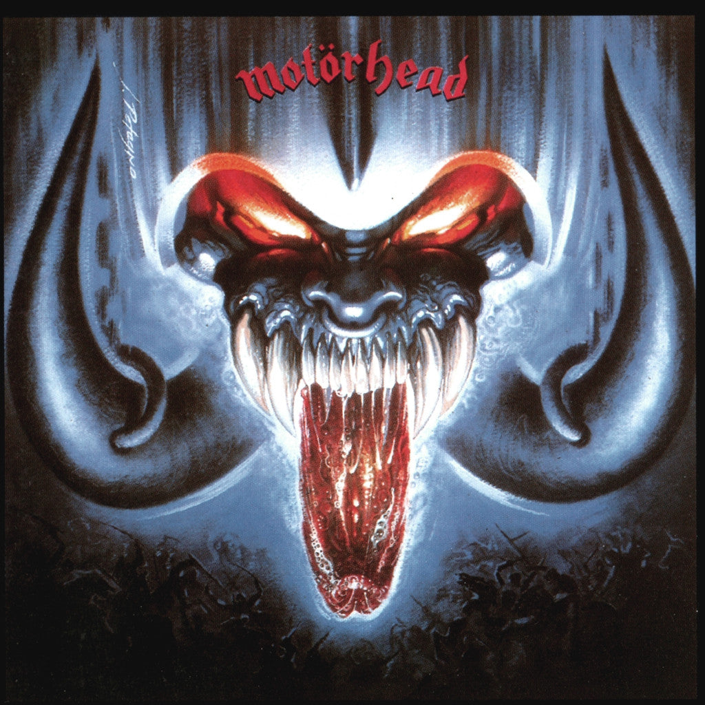 Motorhead Rock 'N' Roll - vinyl LP