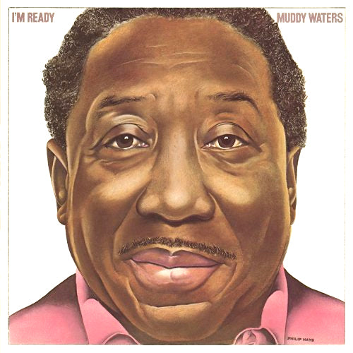Muddy Waters I'm Ready - vinyl LP