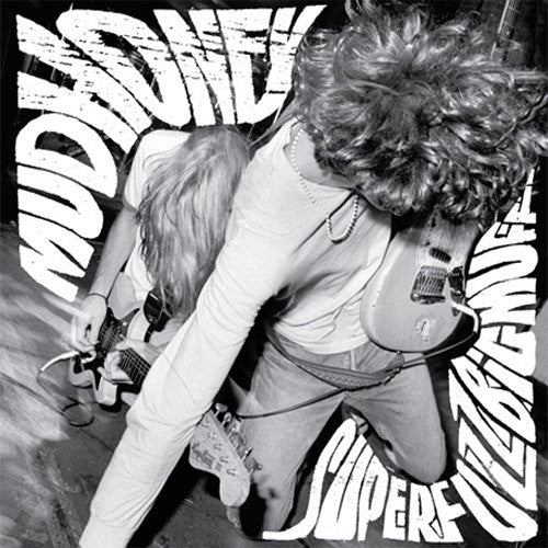 Mudhoney Superfuzz Bigmuff - vinyl LP