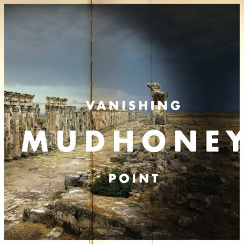Mudhoney Vanishing Point - vinyl LP