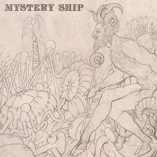 Mystery Ship I - download