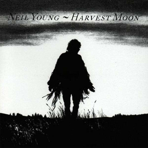 Neil Young Harvest Moon - compact disc