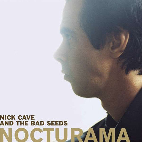Nick Cave and The Bad Seeds Nocturama - vinyl LP
