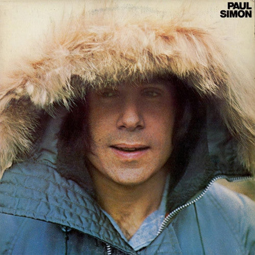Paul Simon - vinyl LP