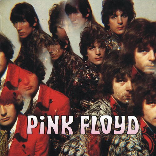 Pink Floyd The Piper At The Gates Of Dawn - vinyl LP