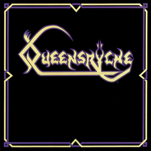 Queensryche - compact disc