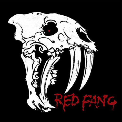 Red Fang - compact disc