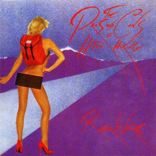 Roger Waters The Pros and Cons of Hitchhiking - vinyl LP