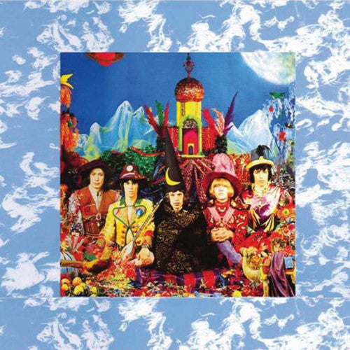 Rolling Stones Their Satanic Majesties Request - vinyl LP
