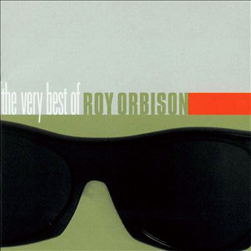 Roy Orbison The Very Best of Roy Orbison - compact disc