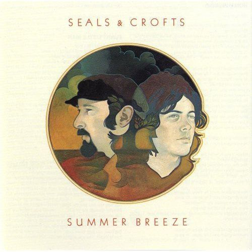 Seals & Crofts Summer Breeze - vinyl LP