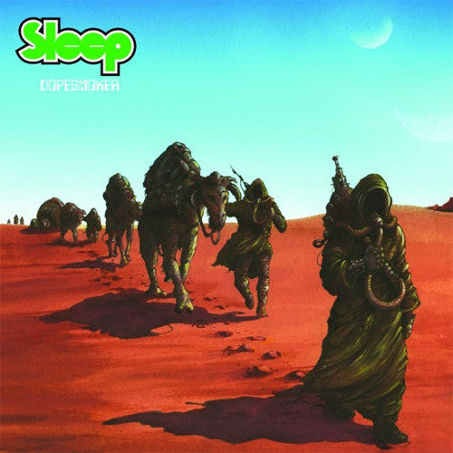 Sleep Dopesmoker - vinyl LP