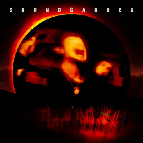 Soundgarden Superunknown - vinyl LP
