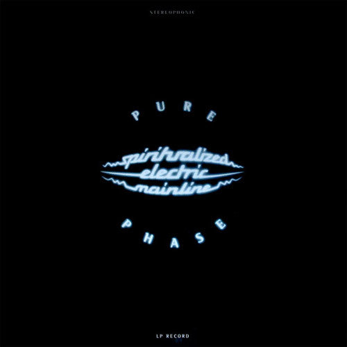 Spiritualized Pure Phase - vinyl LP