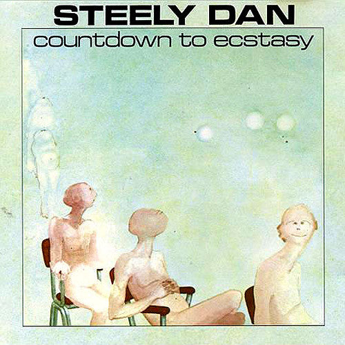Steely Dan Countdown To Ecstacy - vinyl LP