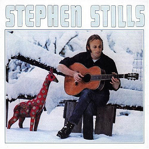 Stephen Stills - vinyl LP
