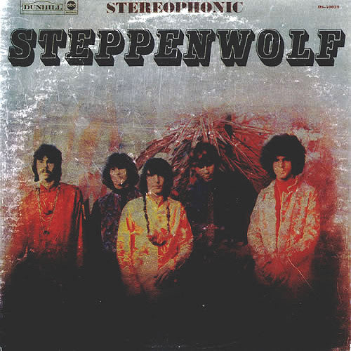 Steppenwolf - vinyl LP