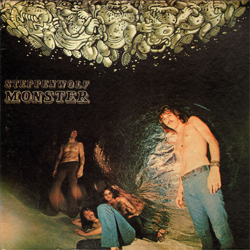 Steppenwolf Monster - vinyl LP