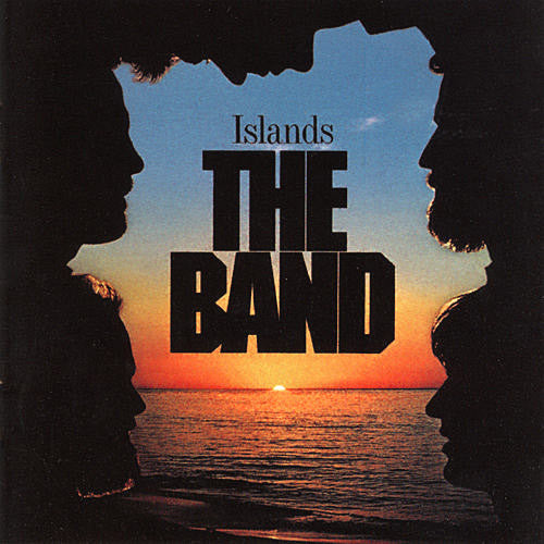 The Band Islands - vinyl LP