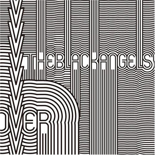 The Black Angels Passover - vinyl LP