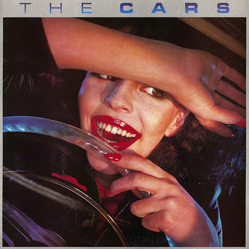 The Cars - cassette