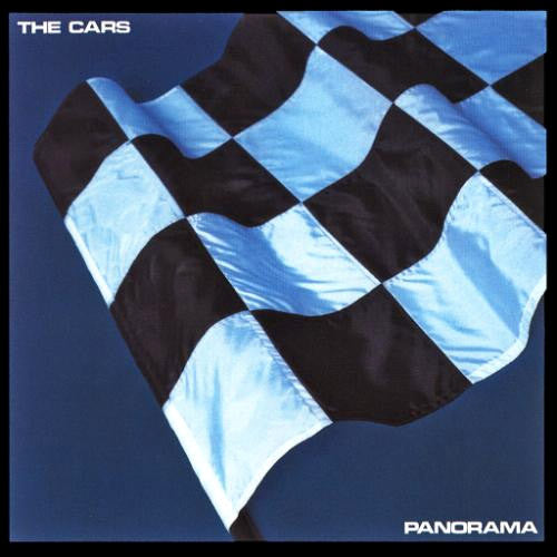 The Cars Panorama - vinyl LP