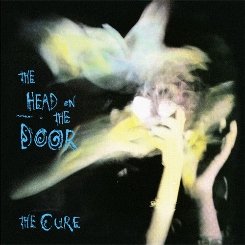 The Cure The Head On The Door - vinyl LP