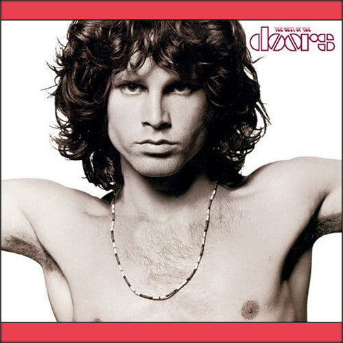 The Doors The Best Of The Doors- cassette