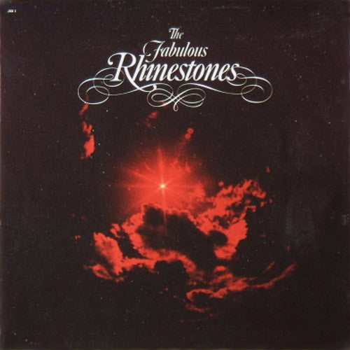 The Fabulous Rhinestones - vinyl LP