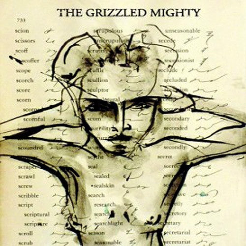 Grizzled Mighty - compact disc