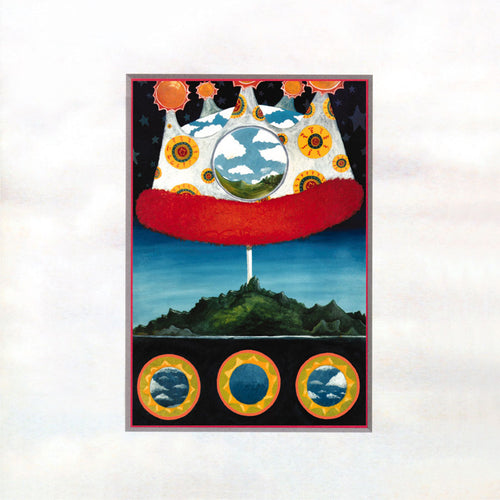 The Olivia Tremor Control Dusk At Cubist Castle - vinyl LP