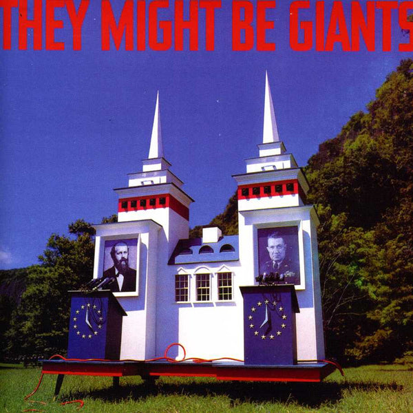 They Might be Giants Lincoln - cassette