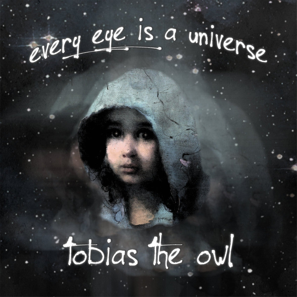 Tobias The Owl Every Eye Is A Universe - compact disc
