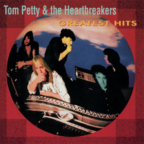 Tom Petty & The Heartbreakers Greatest Hits - compact disc