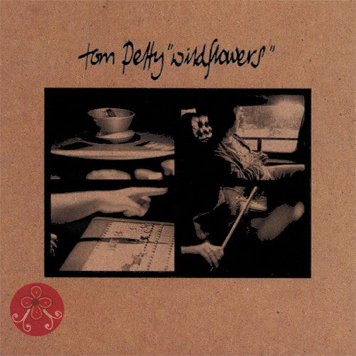 Tom Petty Wildflowers - compact disc