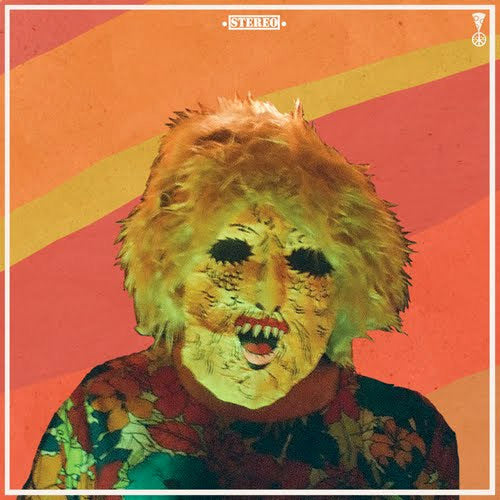 Ty Segall Melted - vinyl LP