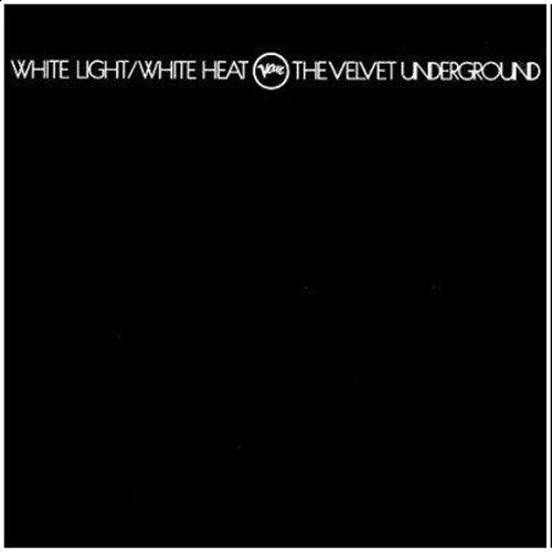 Velvet Underground White Light/White Heat - vinyl LP