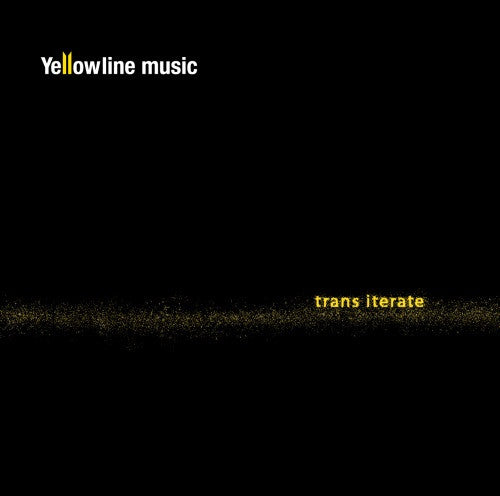 Yellow Line music TransIterate - download
