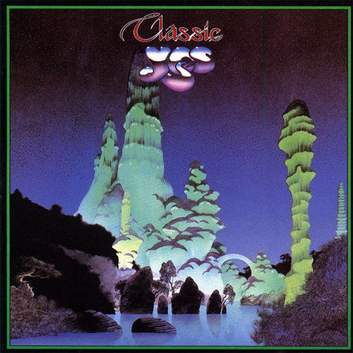 Yes Classic Yes - cassette