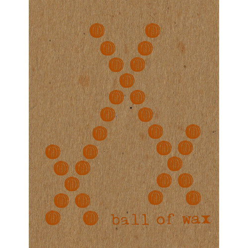 Ball of Wax Audio Quarterly Volume 30 compact disc