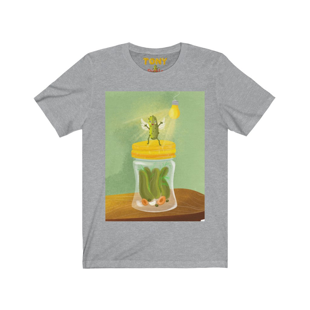 This is for your dad Pickle Tshirt