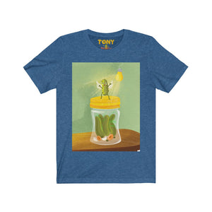Open image in slideshow, This is for your dad Pickle Tshirt